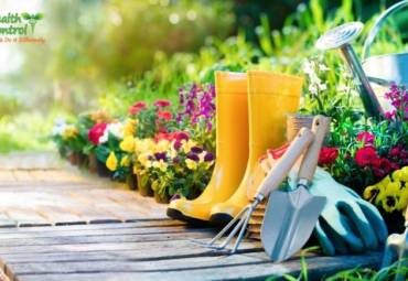 8 Tips for Garden Insect Control in Florida