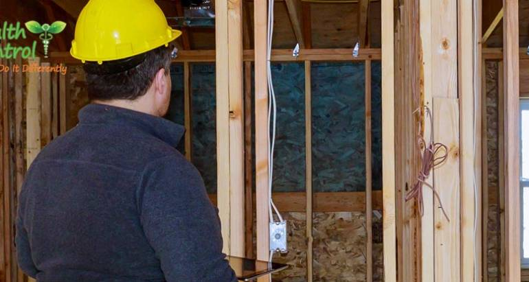 Why are Wood Destroying Organism Inspections So Important for New Homeowners?